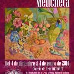Galeria Herráiz exhibition Poster