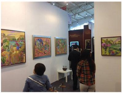 Asia Contemporary Art Show Hong Kong