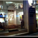 Galleria Herraiz-Consuelo-Mencheta
